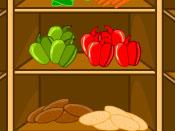 لعبة المطبخ 2012