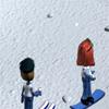 لعبة حرب الثلج
