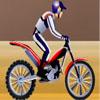 لعبة راكب الدراجة البخارية