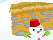 لعبة تجميل المسطح الجليدي