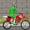لعبة الدراجات الجديدة 2012