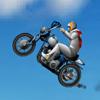 لعبة الدراجات السريعة