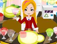 لعبة طبخ بنات حلوه